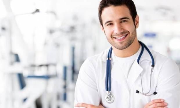 Ben Bir Doktorum