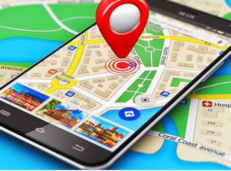 Google Map Harita Kayıt
