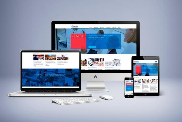 Firma Web Sitem