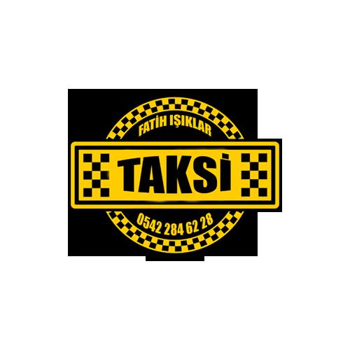 Fatih Işıklar Taksi Alo Acil Ticari Taksi Durağı Konya
