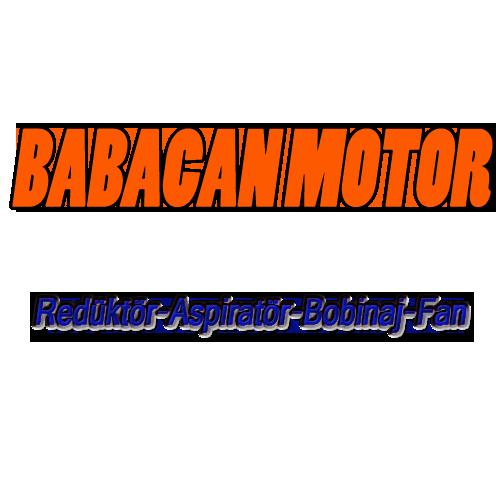 Babacan Motor Salyangoz Fan ve Havalandırma Sistemleri