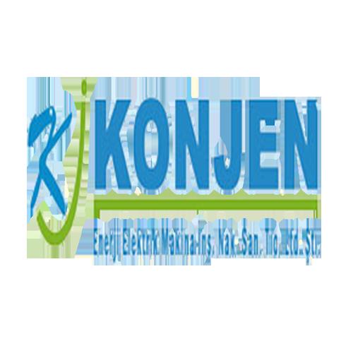 Konjen Konya Jeneratör Satış Tamir ve Bakımı (Aksa Jeneratör Yetkili Bayii)