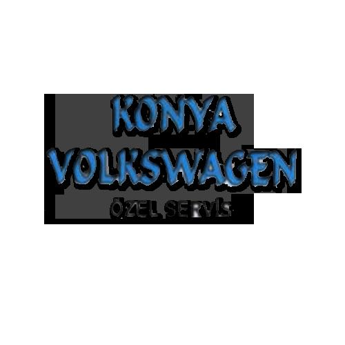 Konya Volkswagen Özel Servisi