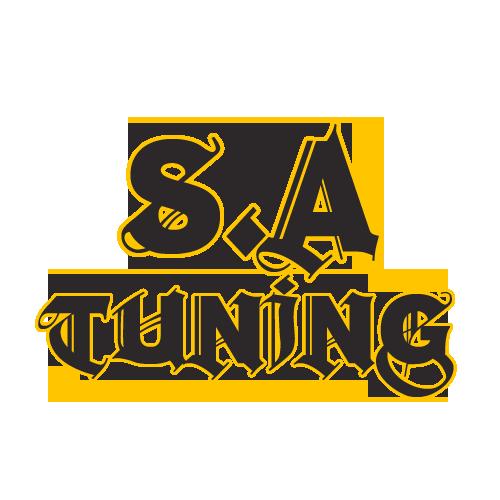 S.A Tuning Oto Modifiye Oto Aksesuar ve Ses Sistemleri