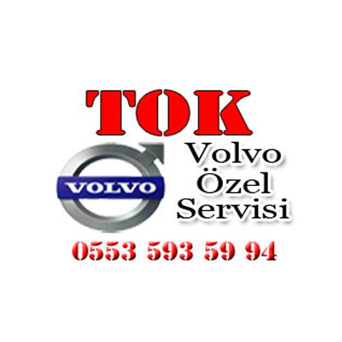 Tok Volvo Özel Servisi Tamiri Yol Yardımı