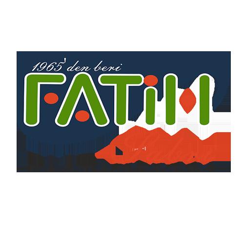 Fatih Sabri Pastaneleri